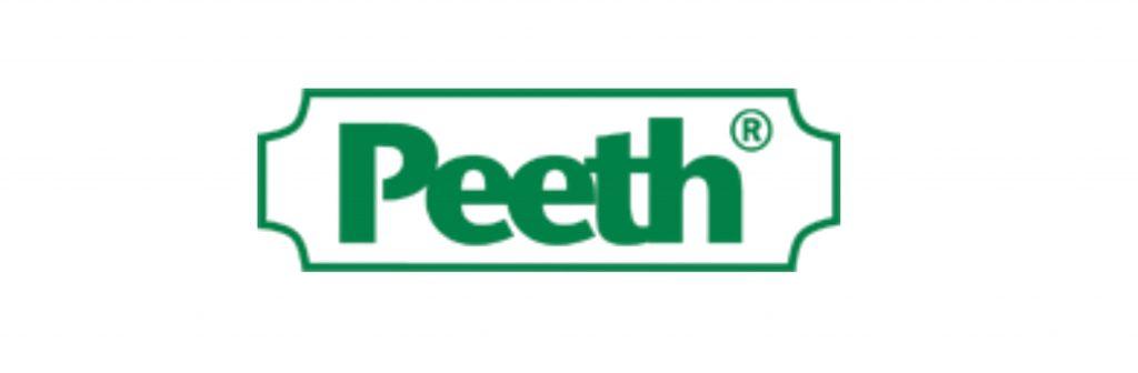 Peeth