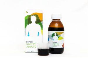 Suplemento alimentar, complexo de plantas + Própolis + vitamina C. Disponível Xarope adulto de 150ml.